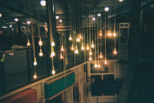 gildings:  Urban Outfitters - Birmingham by best-behaviour on Flickr.