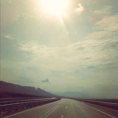 On the way #ontheway #road #trip #Xinjiang #centralasia #jj  (Taken with instagram)