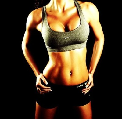 amatortuga:  I want a body like this….THIS is my motivation.