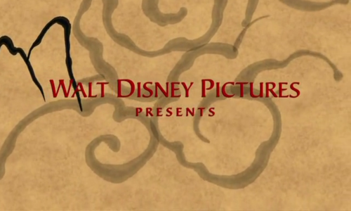 Still from Mulan (1998)