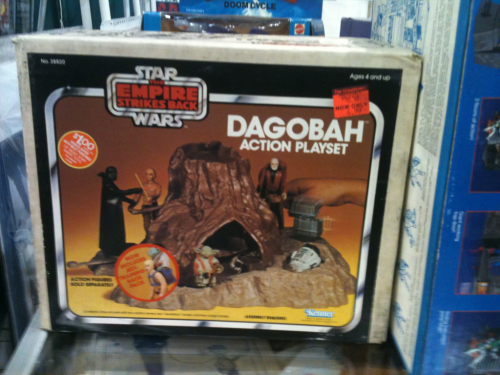 Dagobah, now only $6.99!