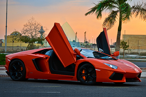 johnny-escobar:  Gorgeous Aventador image