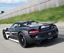 automotivated:  918