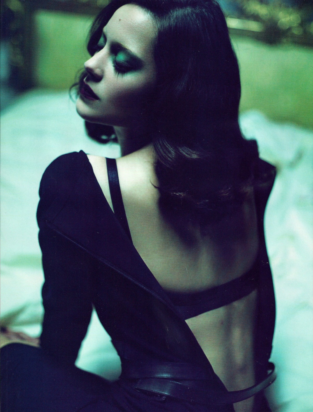 thefashiondontlivewithoutvogue:  Marion Cotillard by Mert & Marcus for Vogue Paris September 2010