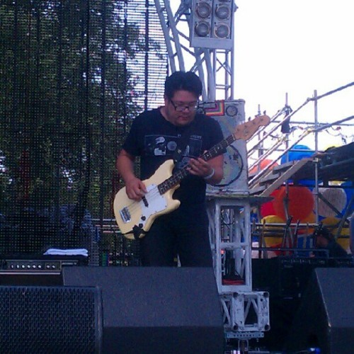 Bobb!!! #FPSF #bestcoast (Taken with instagram)