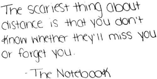 I love the notebook
