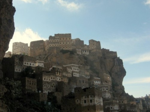 zachbalbino:  Hidden Gems of Yemen
