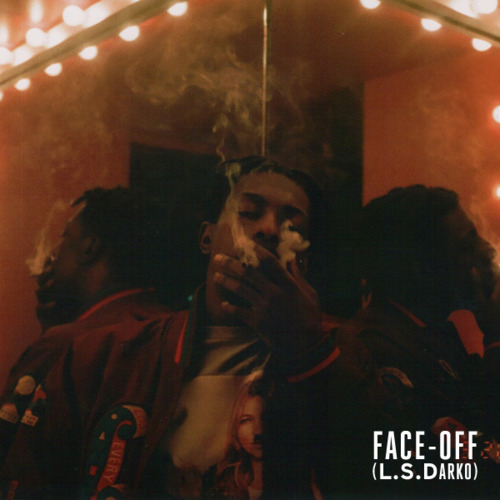 Flatbush Zombies - Face-Off (L.S.Darko) (Prod. Erick Arc Elliott) [MP3]