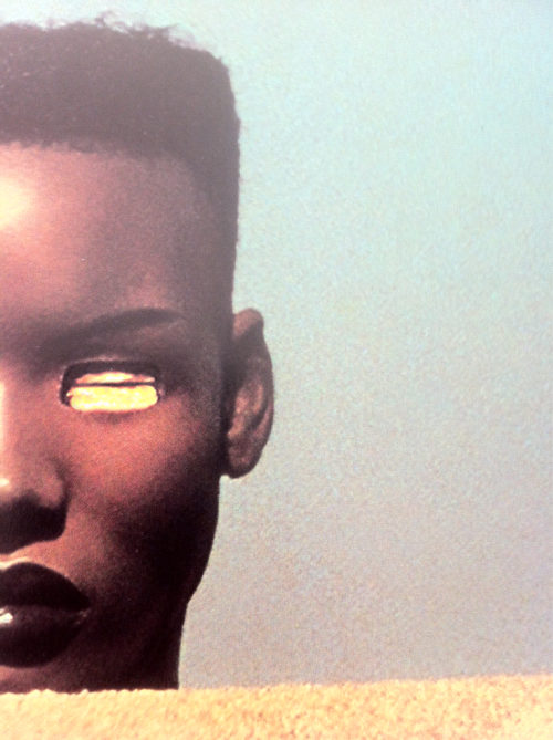 66lanvin:  PUT some GRACE! IN your FACE! by GOUDE………..No.3