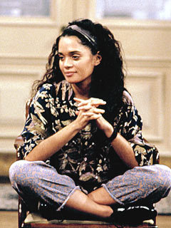 Denise Huxtable so retro