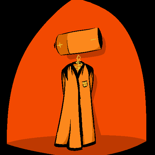 This is ROLOGAM. He is a battery object head wears a robe. I don't know.