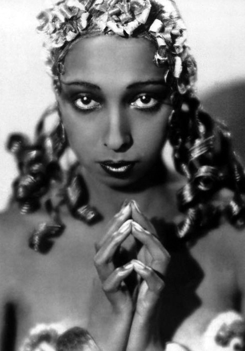 "the-asphalt-jungle:  Happy Birthday, Josephine Baker - (June 3rd, 1906 - April 12, 1975) ""I needed to be constantly in motion, driving my roadster, flying my plane, running through the fields with my dogs. It was my way of expressing joy at being alive"".   JOYEUX ANNIVERSAIRE MADAMOISELLE JOSÉPHINE!"