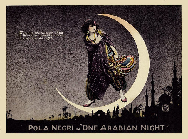 mudwerks:  (via Pola Negri 1920 | Flickr - Photo Sharing!)