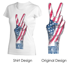 T-SHIRT DESIGN USA on Flickr.