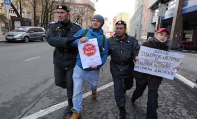 "St. Petersburg Judge Rules Anti-Propaganda Law Is Unlawful LGBT russian citizens scored a victory for their human rights as a judge in St Petersburg has ruled that the recent ""anti-propaganda law"" that allows St Petersburg officials to ban LGBT gatherings and events is unlawful. … Although a reason to celebrate, this ruling does not guarantee future rallies would not be banned."