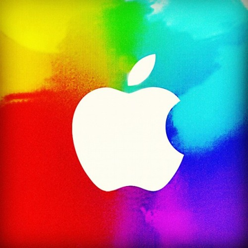 #WWDC2012 around the corner. #apple (Taken with instagram)