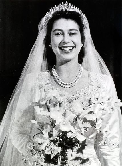 Congratulations Queen Elizabeth II on your diamond jubilee!