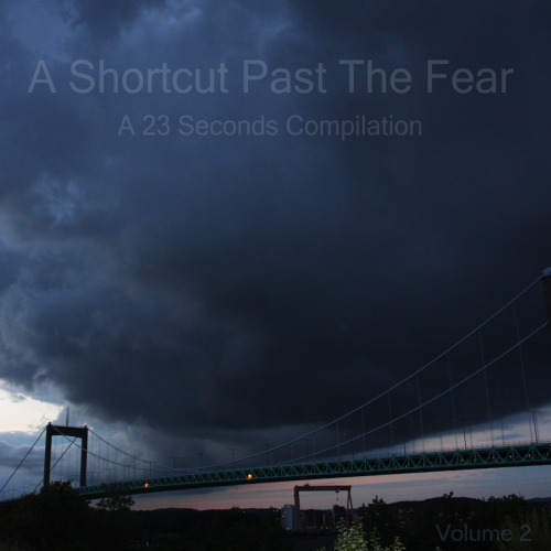 "NEW RELEASE OUT!Artist: Various Title: A Shortcut Past The Fear 2Label: 23 Seconds Netlabel Cat: [sec.074] Genre: Indie Country: Canada, Northern Ireland, Sweden, United States, UK Release date: 2012-06-01Licenses:  Creative Commons Licenses-by-nc-sa/3.0The summer is here kids, and 23 Seconds Netlabel is proud to present the long awaited follow up to our pop compilation ""A Shortcut Past The Fear"". Just like the last time, the compilation contains eight great indie artists from all over the world! Enjoy! WWW.23SECONDS.ORG 1. Heifervescent - Billy Comes Home 2. Emerald Park - A Higher Loss 3. Can´t Stop the Daggers - High 4. The Backbone Of Science - High Tide 5. Dan Tindall - Eye For An Eye 6. Shampoo Tears - Leave It All behind 7. Ram Hoss - Waii 8. Azoora - Be Here"