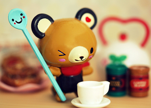 (via てのりくま ♥ | Flickr - Photo Sharing!)