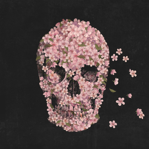 gaksdesigns:  A Beautiful Death