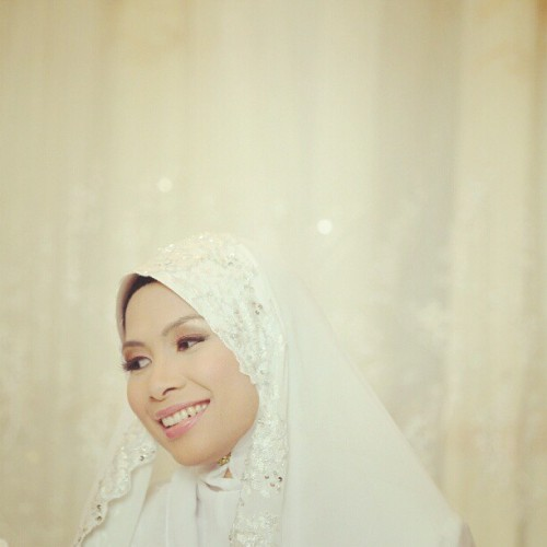 syahrin73:  #wedding #weddingphotography #weddings  (Taken with instagram)