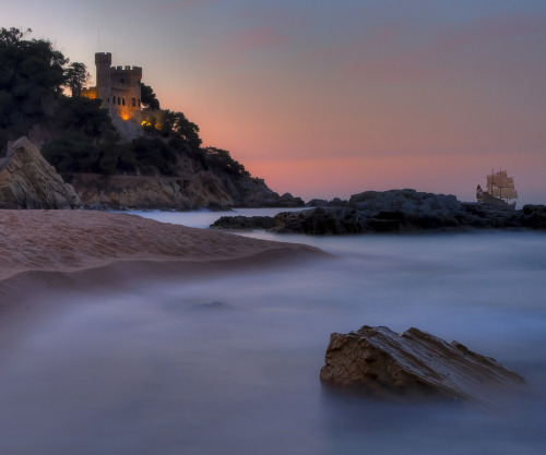 Lloret De Mar, Spain (by Paul Redmond04)