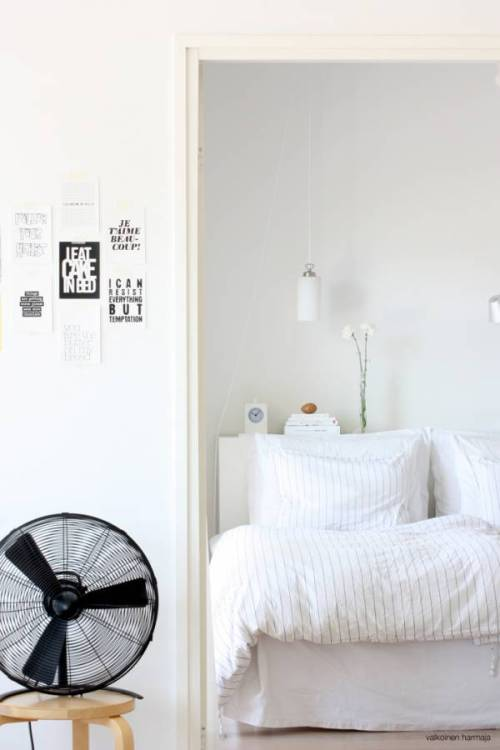 myidealhome:  white room (via Nordic Bliss)