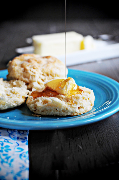 buttermilk biscuits from Dine & Dish
