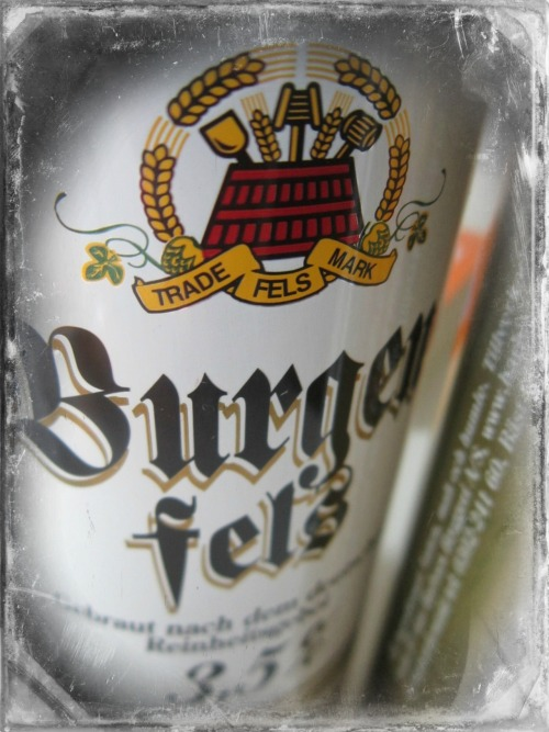 #photoadayjune - #4 - Yummy German beer up close and personal!
