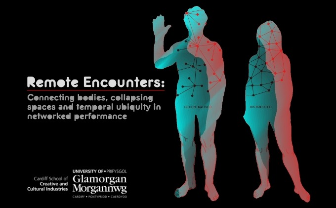 Remote Encounters: Connecting bodies, collapsing spaces and temporal ubiquity in networked performance