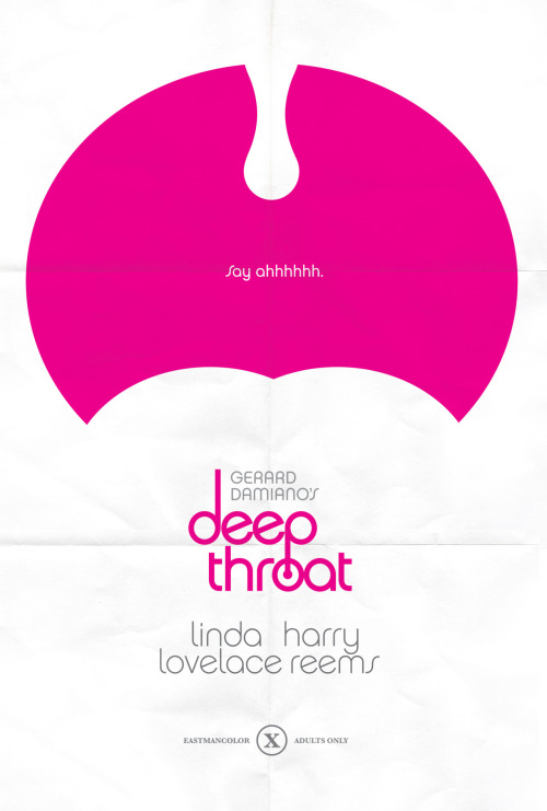 Deep Throat by Robert Armstrong
