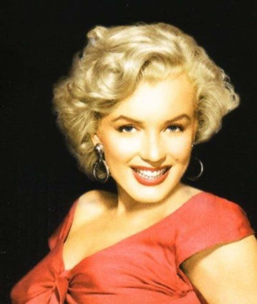 "Marilyn ""Niagara"" publicity photo, 1952"