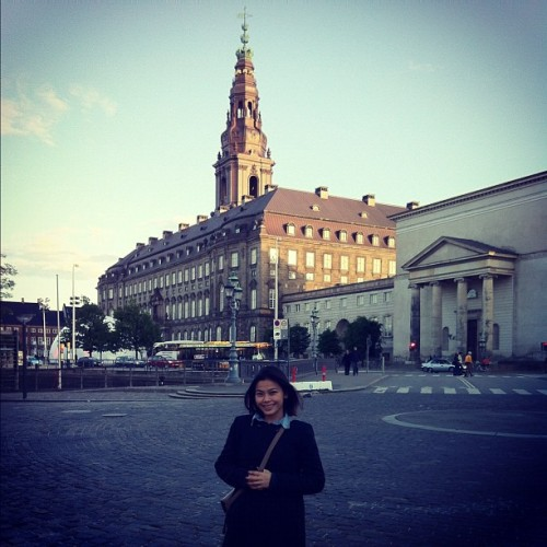 Taken with Instagram at Copenhagen