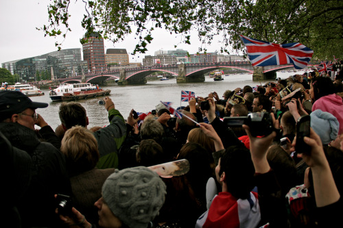 River Pageant