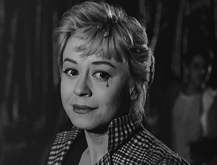 NIGHTS OF CABIRIA (FEDERICO FELLINI, 1957)