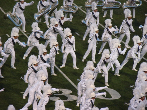 sticky-notes-and-love-letters:  Phantom Regiment 2008 - Spartacus @ DCI Central Illinois on June 27