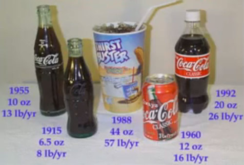 "(via ""The Coca-Cola Conspiracy"" and ethical design 