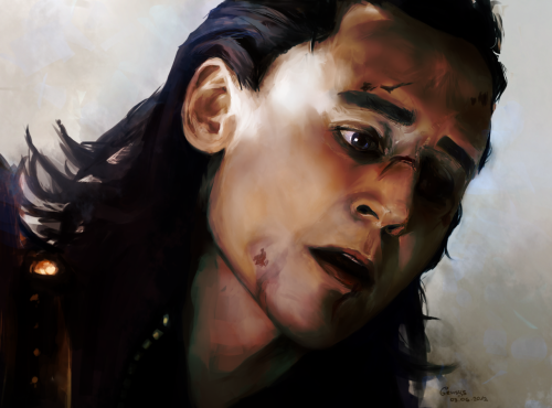 scheintod:  I'm done. Enough. Screw details. it must be good enough. derp Edit: better ear, heh.