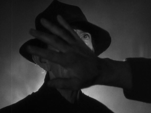 obscureandoffbeatcinema:  The Informer (John Ford, 1935)