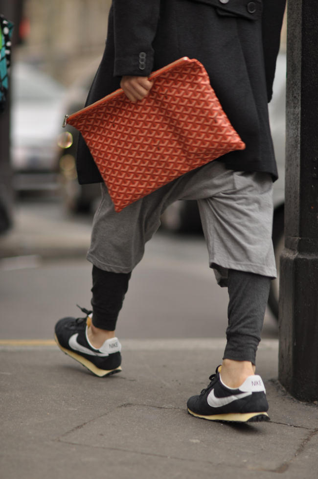 thewordrhythm:  Goyard