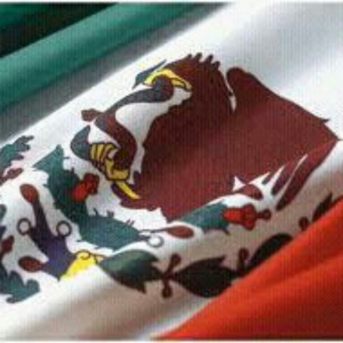 Mexico all the way !! We got this !!!!  (Taken with instagram)