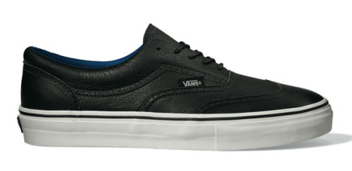 vans vault fall 2009 era wingtip 2
