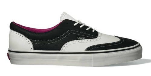 vans vault fall 2009 era wingtip 4