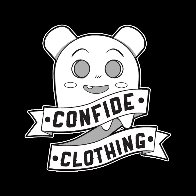 shopconfide:  THE 50TH PERSON TO REBLOG THIS, THAT WE SEE, WILL GET A FREE STICKER! DON'T MISS OUT, REBLOG THIS. IT'S TOTALLY FREE (:   They have a cute logo and are just starting out so watch this space!