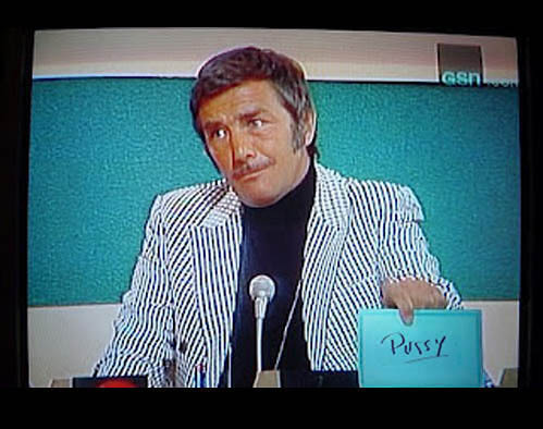 nevver:  Dead at 79, Richard Dawson  RIP KISSING BANDIT