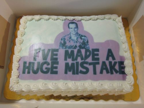 thebluthcompany:  I've made a huge miscake.