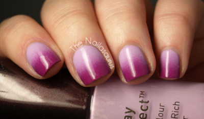 thenailasaurus:  The Nailasaurus: Go On… Have Another!Tutorial here