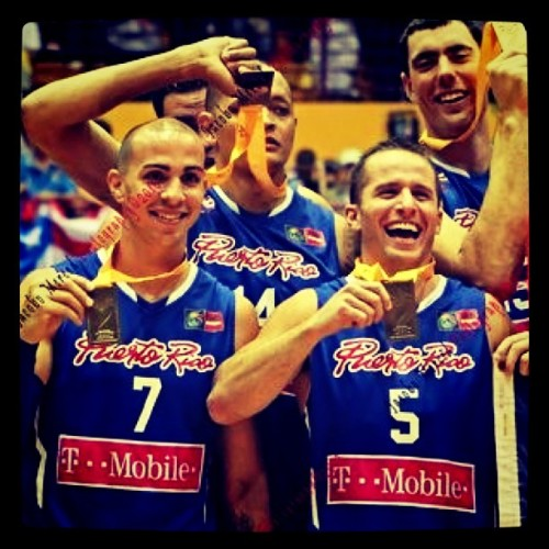 #timberwolves #espn #nba #barea #boricua #puertorico  (Taken with instagram)