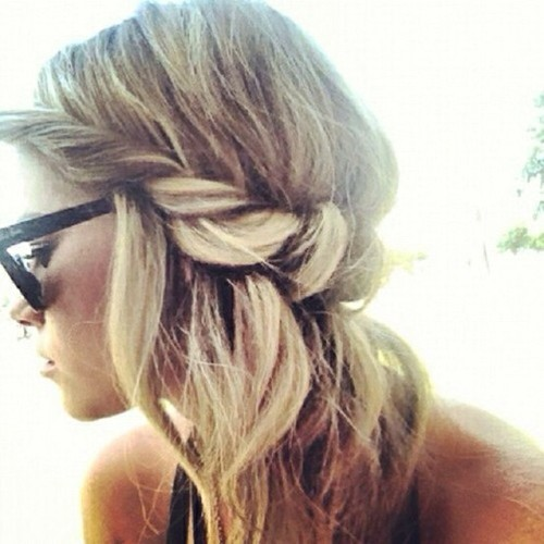 whyy cant my hair look like this?