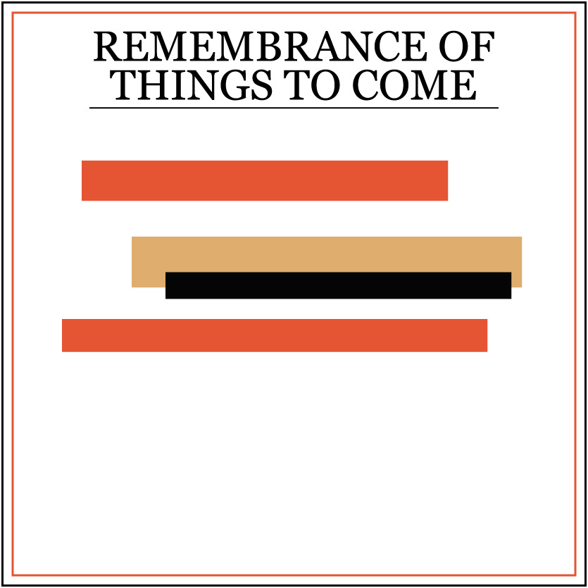 "Remembrance Of Things To Come is Princeton's sophomore LP, released on February 21 via Hit City USA. A handful of songs from the new LP have been remixed by several artists. Picked my favorite, check them out below. Get the album digitally or on a 12"" limited to 500 copies with an embossed, gate-fold jack.   ""Andre (Matthewdavid Remix)"" ϟ download       ""Florida (Cosmic Kids Remix)"" ϟ download"